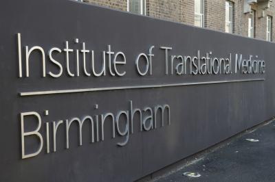 institute-of-translational-medicine-sign